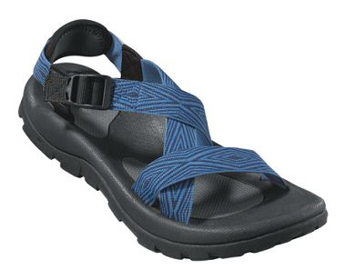 Mens River Rat Sandal