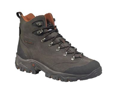 Mens Insulated Tabernash Peak Boot