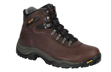 Mens Titanium Diablo Pass GTX Hiking Boot