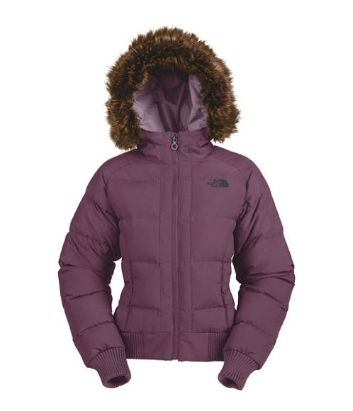 The North Face Women s Gotham Down Jacket