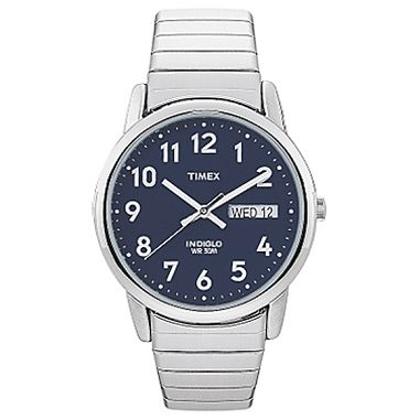 Mens Casual Easy Reader Watch