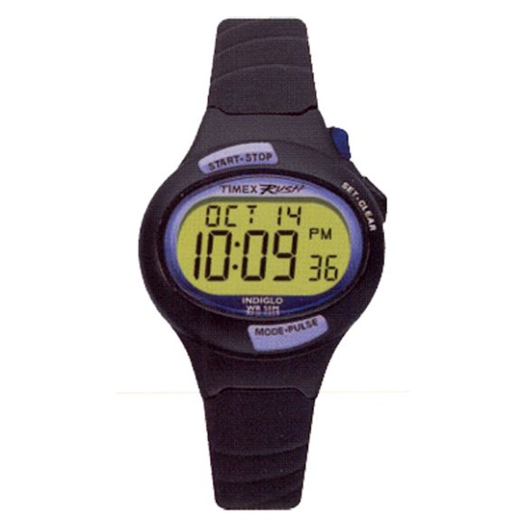 Timex Women's T44371 Sport Rush Watch