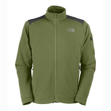 Mens Impulse Jacket