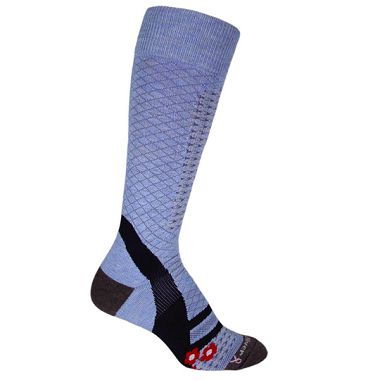 Women`s Attiva Snowsport Socks