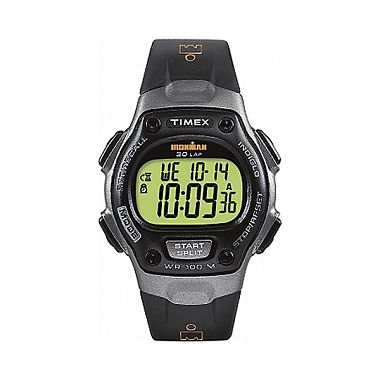 Ironman Triathlon 30-Lap Watch