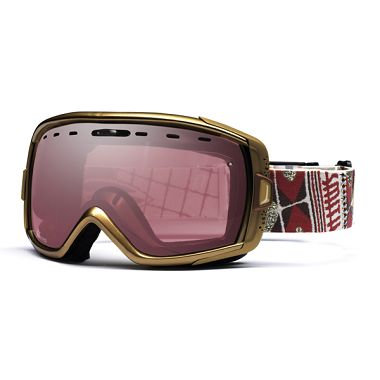 Women's Special Edition Heiress Goggle (Discontinued)