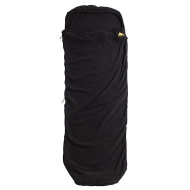 Lightweight Fleece Sleeping Bag Liner
