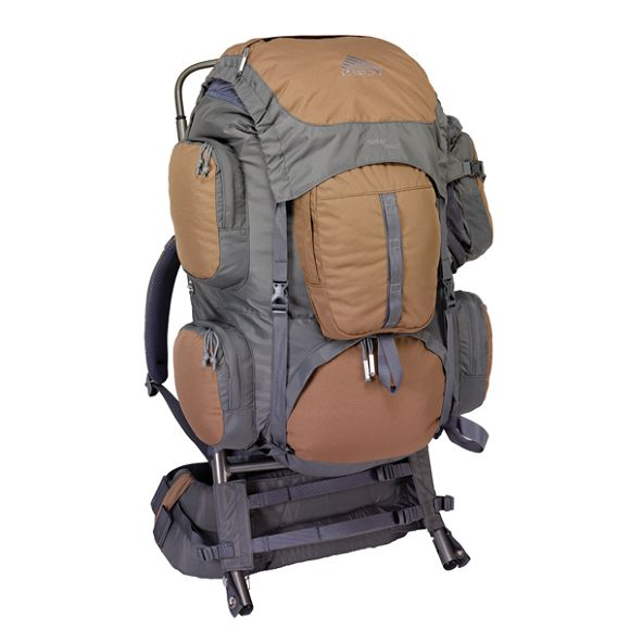 kelty external frame backpack