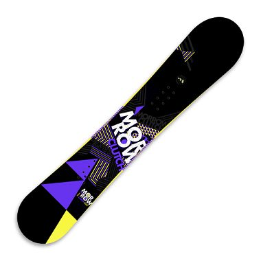 Clutch Snowboard (Discontinued)