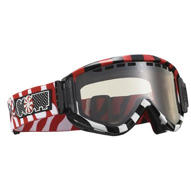 Alias LImited Snow Goggle