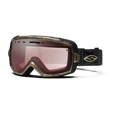 Women's Heiress Special Edition Snow Goggle