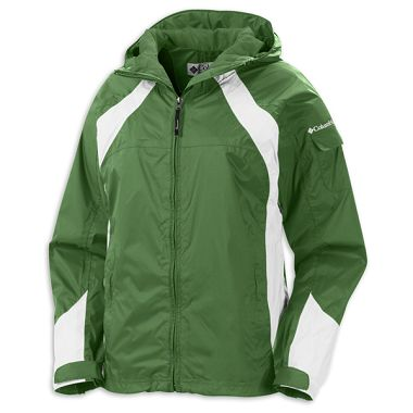 Womens Columbia Rain Jackets