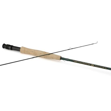 fork lefty kreh signature series 6ft  2 piece 2wt fly rod