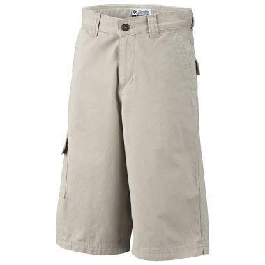 Boys Youth Trekked Out Cargo Short