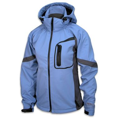 Women`s Tech Soft Shell Jacket