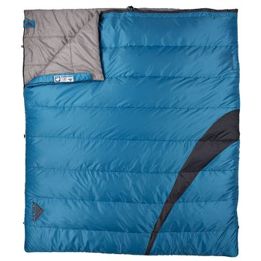 Corona 30 Degree (F) Double Sleeping Bag