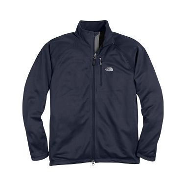 Mens Discovery Ridge Full Zip