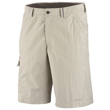 Mens Vertical Ridge Short