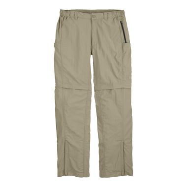 Mens Horizon Peak Convertible Pant