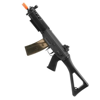 Sig Sauer S-552 Airsoft Electric Submachinegun