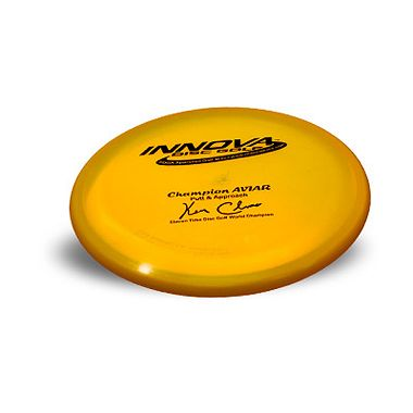 Champion Aviar Golf Disc