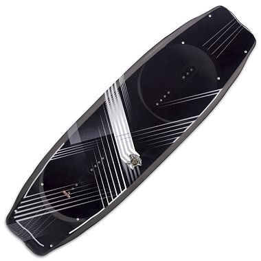 Kink Wakeboard with Vapor Binding