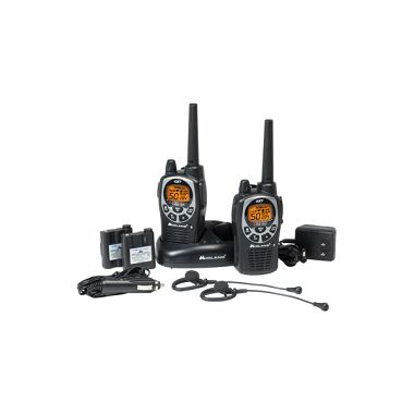 GXT1000VP4 Two Way Radio Set