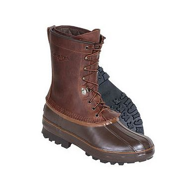 Mens Grizzly Pac Boots (10 Inch)
