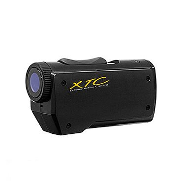 XTC-100VP2 Extreme Action Video Camera
