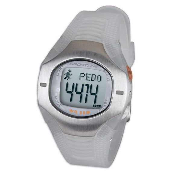 Sportline Womens 955 Pedometer Watch