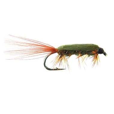 Rickard Stillwater Nymph 2 Fly (3pk)