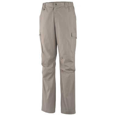 Mens Backfill Cargo Pant