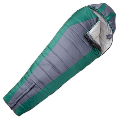 Ultimate 20 Degree (F) Sleeping Bag (Long)
