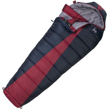Latitude 0 Degree (F) Sleeping Bag (Long)