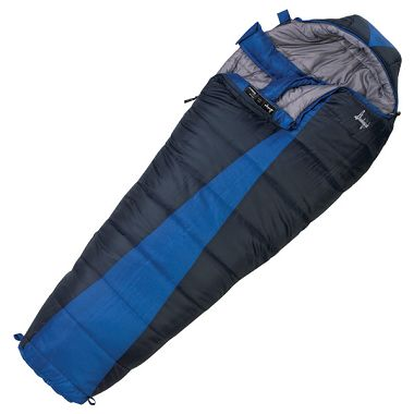 Latitude 20 Degree (F) Sleeping Bag (Long)