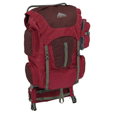 Trekker 64 Backpack (S/M)