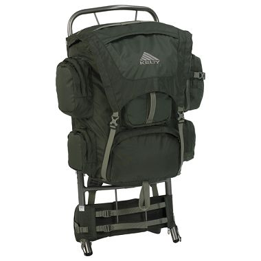 Yukon 50 Backpack (M/L)