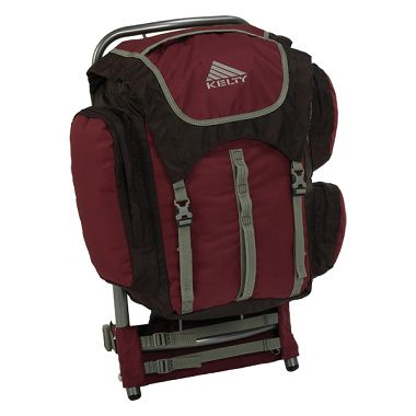 Jr. Tioga 34 Backpack