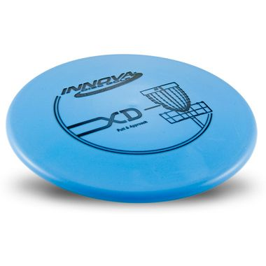 XD Golf Disc