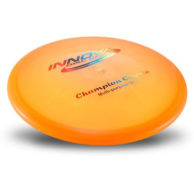 Champion Coyote Golf Disc