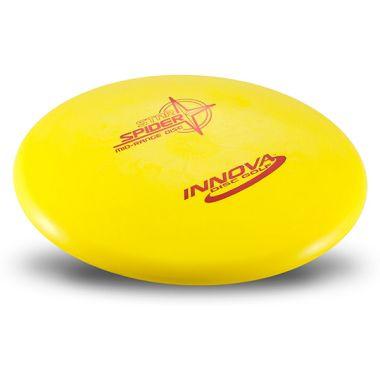 Star Spider Golf Disc