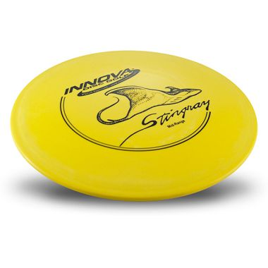 Stingray Golf Disc