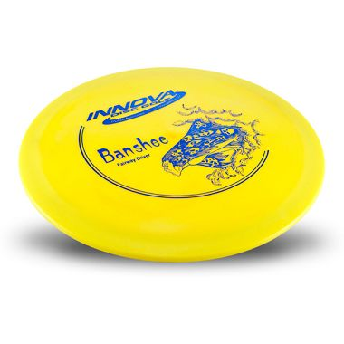 Banshee Golf Disc