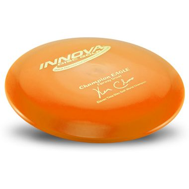Champion Eagle Golf Disc