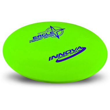 Star Eagle Golf Disc