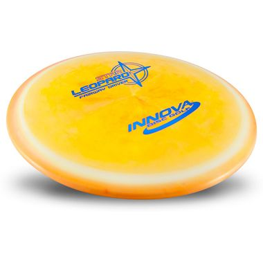 Star Leopard Golf Disc