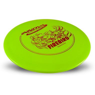 Firebird Golf Disc
