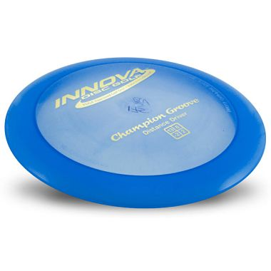 Champion Groove Golf Disc