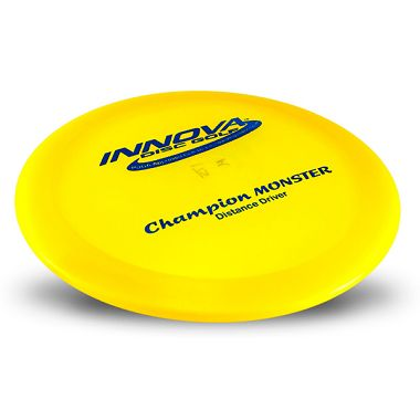 Champion Monster Golf Disc