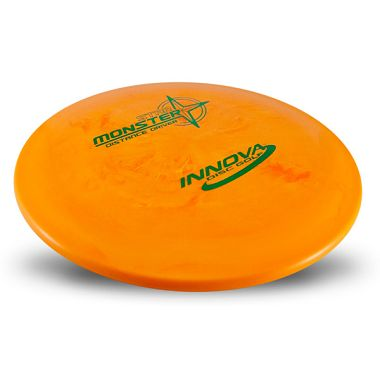 Star Monster Golf Disc